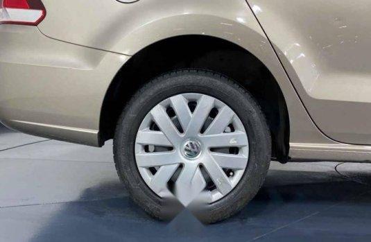45037 - Volkswagen Vento 2016 Con Garantía Mt