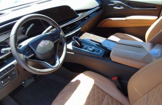 Cadillac Escalade Suv Premium Luxury