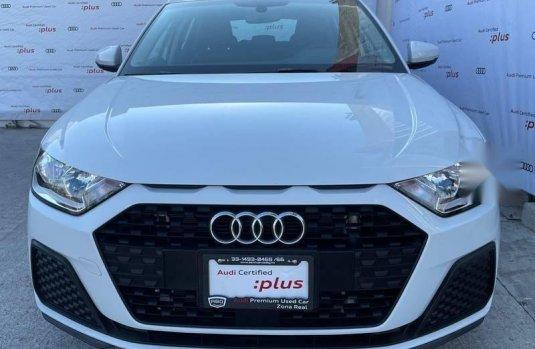 Audi A1 2020 1.0 Urban 5p At