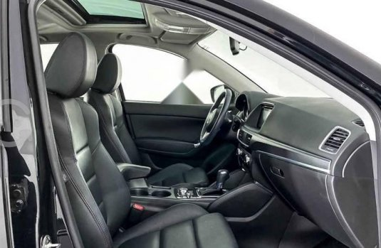 42713 - Mazda CX-5 2017 Con Garantía At