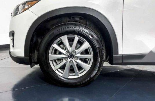 41137 - Mazda CX-5 2017 Con Garantía At