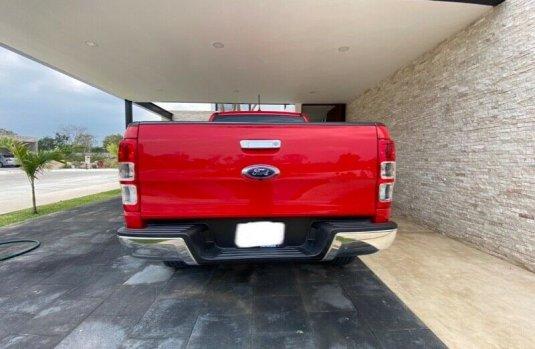 Ford ranger 2020 xlt 2.5 gasolina 4x2