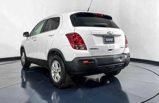 39027 - Chevrolet Trax 2016 Con Garantía At