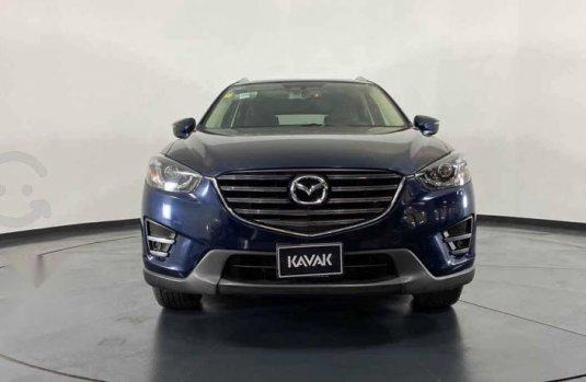 46328 - Mazda CX-5 2016 Con Garantía At