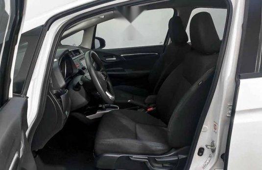21925 - Honda Fit 2016 Con Garantía At