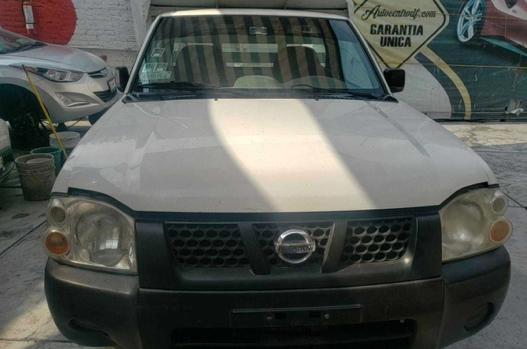 Nissan NP300 2014 Pickup