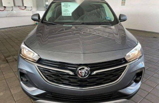Venta de Buick Encore 2020 usado Automático a un precio de 429900 en Zapopan