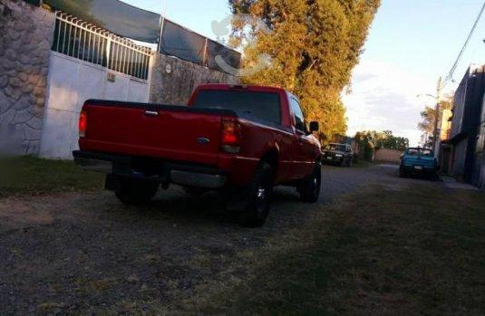 Ford Ranger 1999 barato en Tlaquepaque