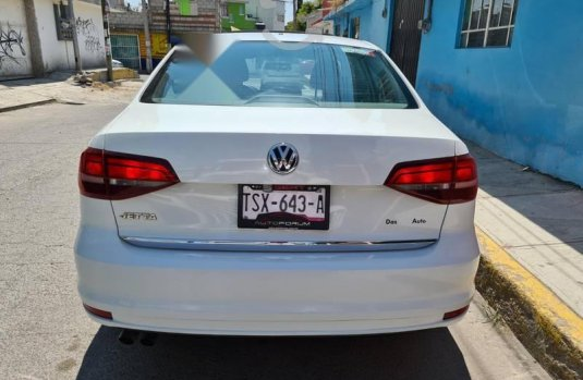 Jetta 2017 LED'S Q/Cocos Impecable