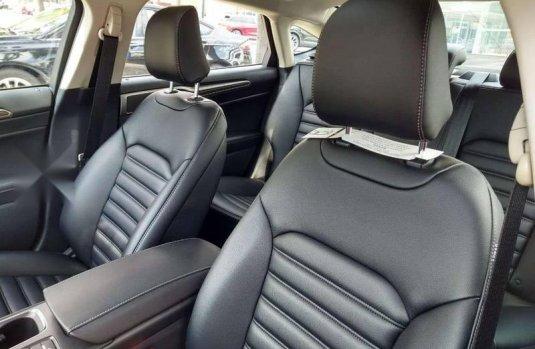 Ford Fusion SEL 2020 usado en Huixquilucan