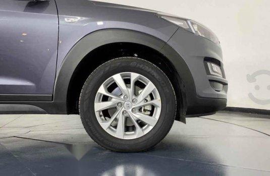 45329 - Hyundai Tucson 2019 Con Garantía At