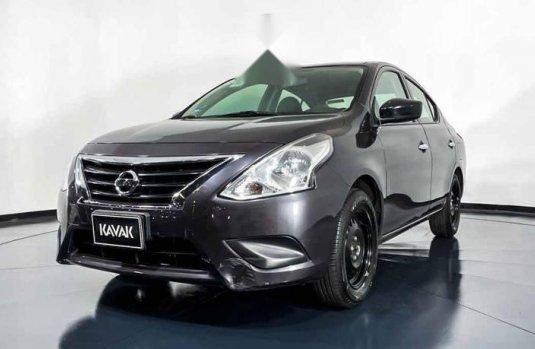 36989 - Nissan Versa 2015 Con Garantía At