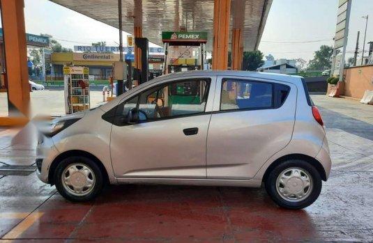 Venta de Chevrolet Spark LS 2016 usado Manual a un precio de 83000 en Iztapalapa