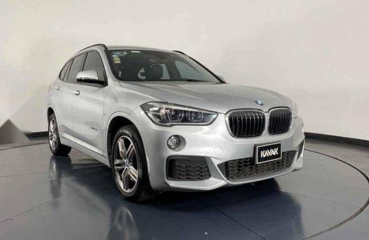 46011 - BMW X1 2018 Con Garantía At