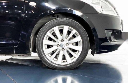 44595 - Suzuki Swift 2013 Con Garantía Mt