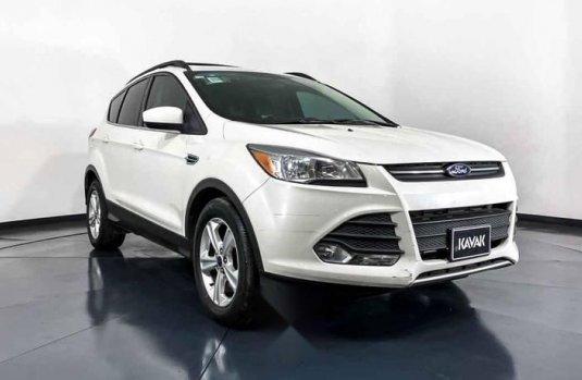 40265 - Ford Escape 2014 Con Garantía At