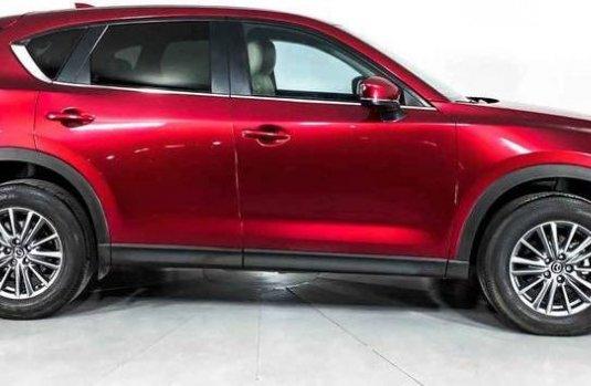 40752 - Mazda CX-5 2018 Con Garantía At