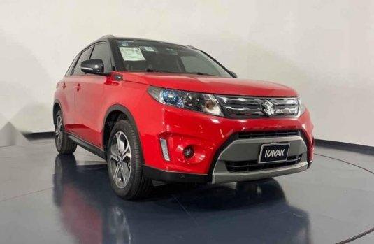 45960 - Suzuki Vitara 2017 Con Garantía At