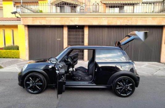 Venta de MINI Cooper 2013 usado Automático a un precio de 163000 en Coyoacán
