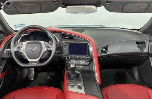 Venta de Chevrolet Corvette 2015 usado Manual a un precio de 1199999 en Cuauhtémoc