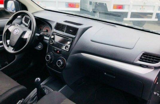Toyota Avanza LE 2017 barato en Guadalajara