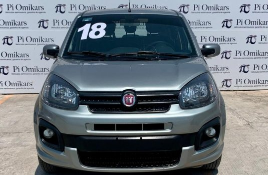 Pongo a la venta cuanto antes posible un Fiat Uno en excelente condicción