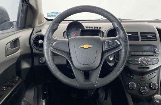 Chevrolet Sonic 2015 impecable en Cuauhtémoc