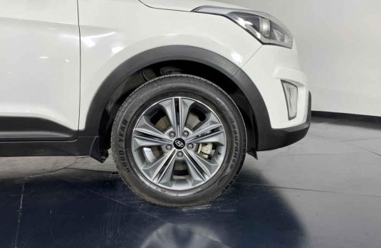 Se pone en venta Hyundai Creta 2018