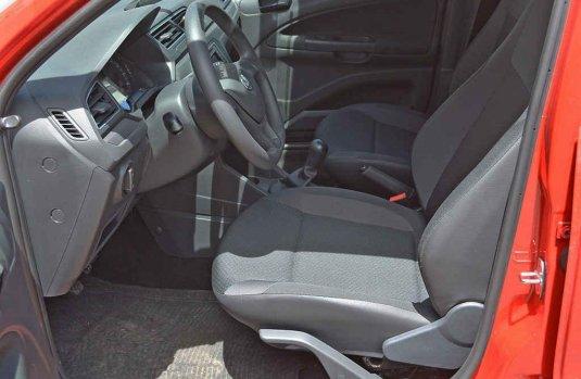 Volkswagen Gol Trendline 2020 barato en Puebla