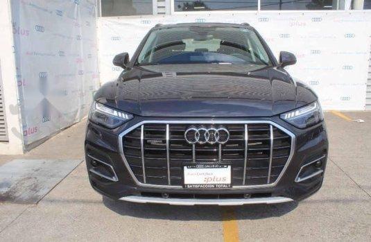 Audi Q5 2021 5p Elite L4/2.0/T Aut