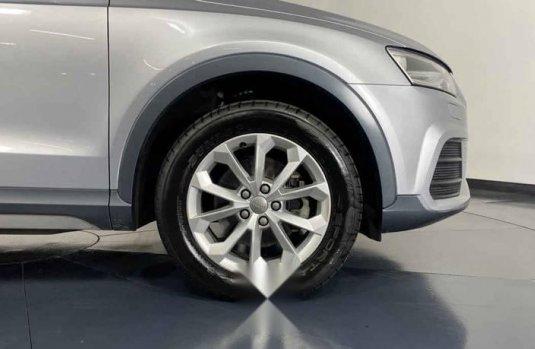 47263 - Audi Q3 2016 Con Garantía At