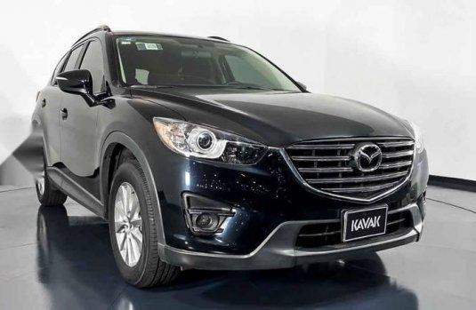 41345 - Mazda CX-5 2017 Con Garantía At