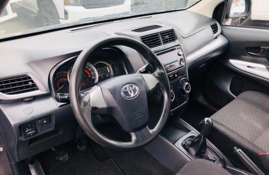 Toyota Avanza LE 2017 usado en Zapopan