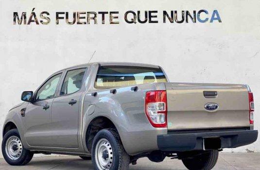 Se vende urgemente Ford Ranger 2019 en Zapopan