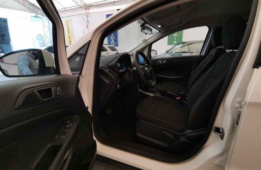 Ford EcoSport Trend 2020 usado en Cuauhtémoc