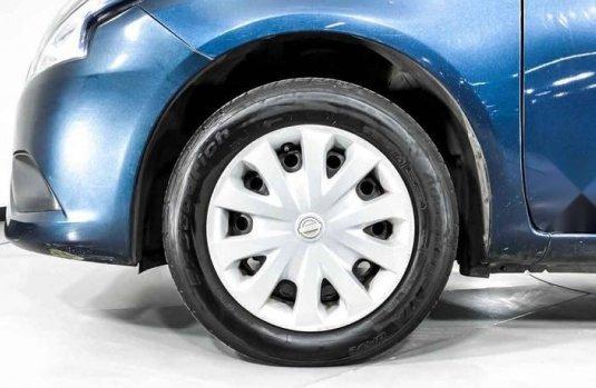 41969 - Nissan Versa 2015 Con Garantía At