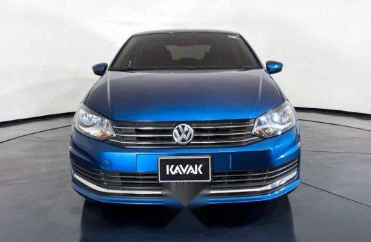 43507 - Volkswagen Vento 2018 Con Garantía Mt