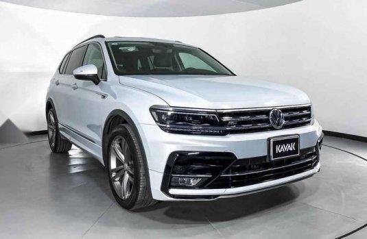 33745 - Volkswagen Tiguan 2019 Con Garantía At