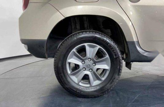 47275 - Renault Duster 2018 Con Garantía Mt