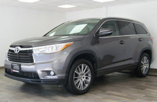 Toyota Highlander 2015 SUV