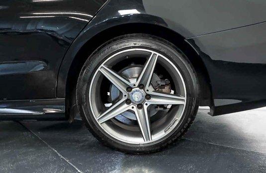 Auto Mercedes-Benz Clase C 2015 de único dueño en buen estado