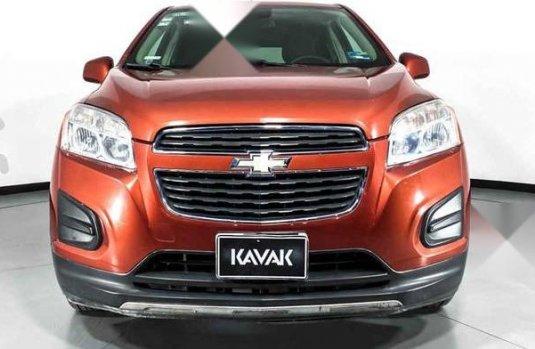 40874 - Chevrolet Trax 2014 Con Garantía Mt