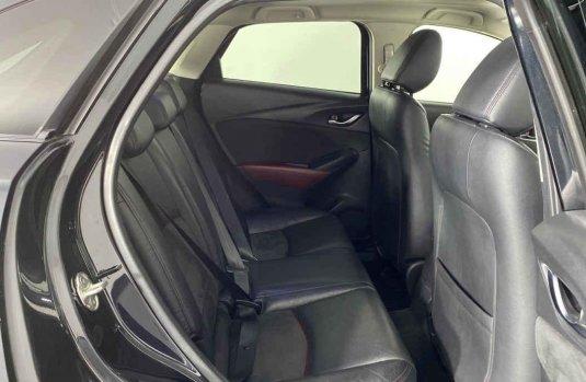 Venta de Mazda CX-3 2017 usado Automatic a un precio de 299999 en Cuauhtémoc