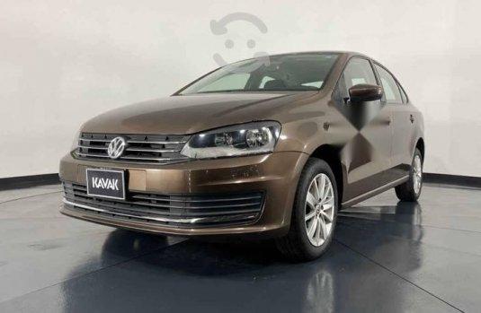 46513 - Volkswagen Vento 2016 Con Garantía At