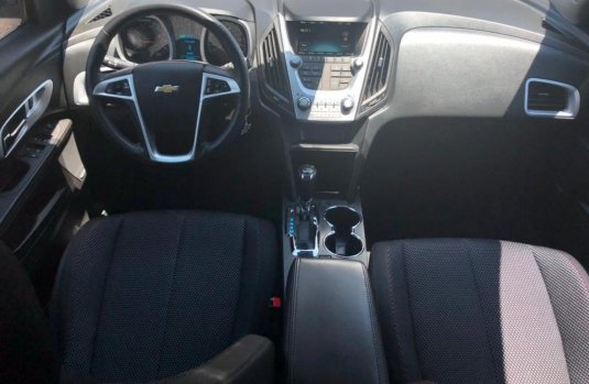 Chevrolet Equinox LT 2017 barato en Tlalnepantla