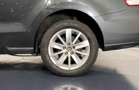46536 - Volkswagen Vento 2017 Con Garantía At