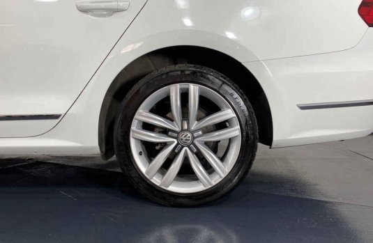 Volkswagen Passat 2016 barato en Cuauhtémoc