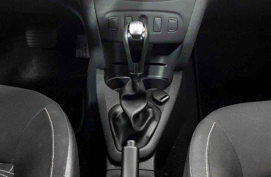 Renault Logan 2016 impecable en Cuauhtémoc