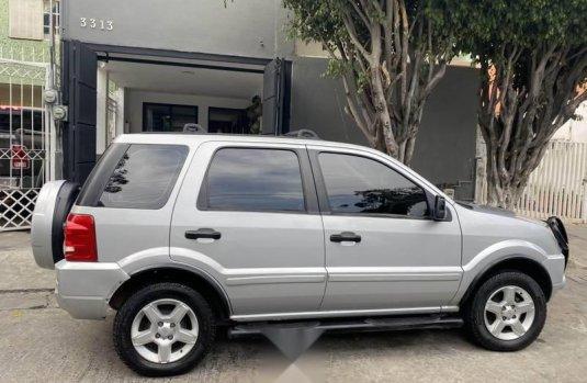Se vende urgemente Ford EcoSport 2008 en Tlaquepaque