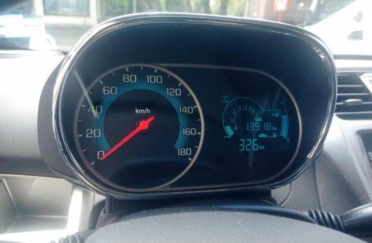Venta de Chevrolet Beat LTZ 2018 usado Manual a un precio de 154900 en Benito Juárez